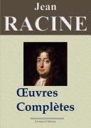 Pdf Jean Racine : Oeuvres complètes et annexes (Nouvelle édition enrichie) Telecharger