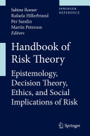 Handbook of Risk Theory