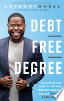 Debt Free Degree PDF