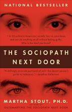 The Sociopath Next Door [Book]