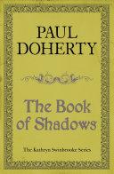 The Book of Shadows (Kathryn Swinbrooke 4)