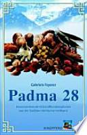 Padma 28 und andere tibetische Kräutermittel