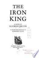 The Accursed Kings: The Iron King