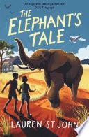The White Giraffe Series  The Elephant s Tale