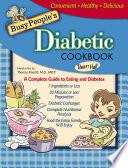 Busy People s Diabetic Cookbook