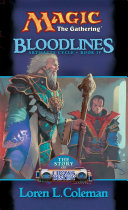 Bloodlines Book