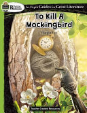 Rigorous Reading To Kill A Mockingbird