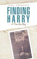 Finding Harry Pdf/ePub eBook