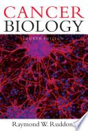 Cancer Biology Book