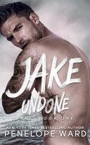 Jake Undone Pdf/ePub eBook