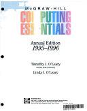 McGraw-Hill Computing Essentials