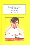 Sleep Deprivation and ADHD