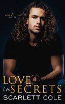 Love In Secrets Pdf/ePub eBook