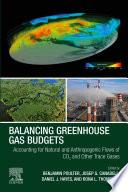 Balancing Greenhouse Gas Budgets