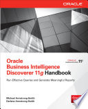 Oracle Business Intelligence Discoverer 11g Handbook