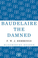 Pdf Baudelaire the Damned Telecharger