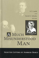 A Much Misunderstood Man ebook