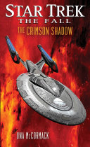 The Fall: The Crimson Shadow Pdf/ePub eBook