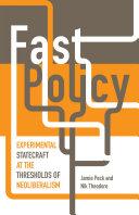 Fast Policy Pdf/ePub eBook