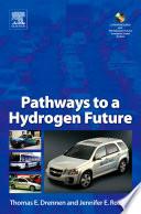 Pathways To A Hydrogen Future Book PDF