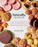 Naturally  Delicious Desserts Book PDF