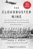 The Cloudbuster Nine Pdf/ePub eBook