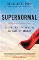 Supernormal Book