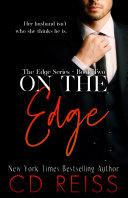 On the Edge Pdf/ePub eBook
