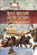 Best Russian Short Stories  Illustrated Edition  Book