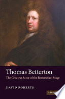 Thomas Betterton