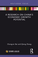 A Research on China   s Economic Growth Potential