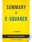 E-Squared: by Pam Grout | Summary & Analysis
