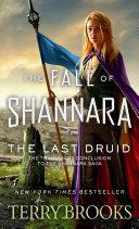 The Last Druid Pdf/ePub eBook
