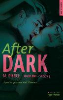 After Dark Saison 3 Night Owl (Extrait offert) ebook