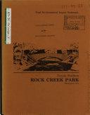 Rock Creek Park Tennis Stadium