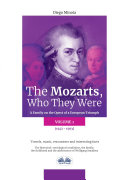 The mozarts, who they were (volume 1) Pdf/ePub eBook