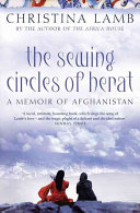 The Sewing Circles Of Herat Book