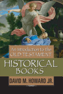 Pdf An Introduction to the Old Testament Historical Books Telecharger