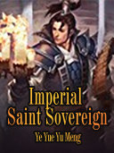 Imperial Saint Sovereign Book