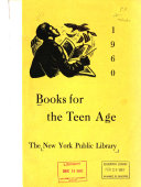 Books for the Teen Age
