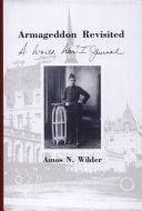Armageddon Revisited ebook