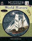 Pdf Mysteries in History: World History