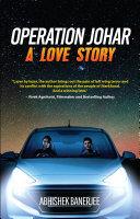 Pdf Operation Johar — A Love Story Telecharger