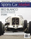 Sports Car Market magazine - February 2008