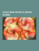 Cold War Novels Book