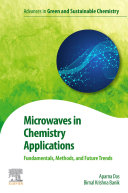 Microwaves in Chemistry Applications Book