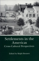 Settlements in the Americas