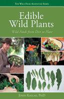 Edible Wild Plants ebook