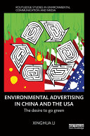 Environmental Advertising in China and the USA