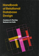 Handbook of Relational Database Design Book